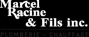 Marcel Racine & Fils Inc.